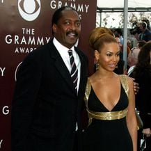 Mathew i Beyonce Knowles (Foto: Getty Images)