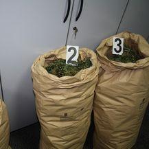 Policija u kući u Zaprešiću pronašla 30 kilograma marihuane (Foto: PU zagrebačka) - 3