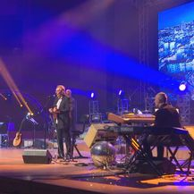 Koncert Novih fosila (Foto: Dnevnik.hr)