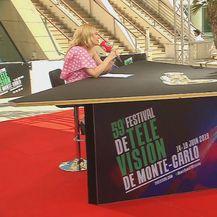 Ivana Nanut i Rob Lowe (Foto: Dnevnik.hr)