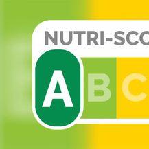 Nutri-score (Foto: Dnevnik.hr)