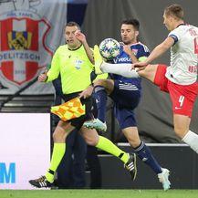 RB Leipzig - Lyon (Foto: Jan Woitas/DPA/PIXSELL)