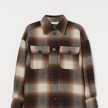 Popularna košulja-jakna iz H&M-a - 3