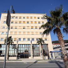 Gradska vijećnica u Splitu (Foto: Miranda Cikotic/PIXSELL)