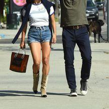 Milo Ventimiglia i Diane Guerrero (Foto: Profimedia)