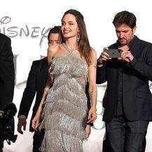 Angelina Jolie na premijeri filma \'Gospodarica zla 2\' u Tokiju - 2