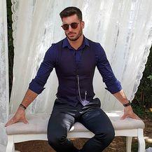 Josip Kotlar (Foto: Instagram)