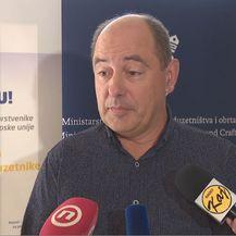 Božidar Rački (Foto: Dnevnik.hr)