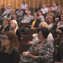 Sudionici konferencije (Foto: Dnevnik.hr)