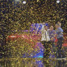 Kiša konfeta (Foto: Dnevnik.hr)