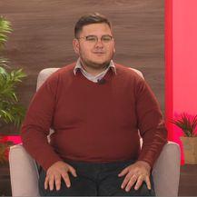 Marko Antolković (Foto: Dnevnik.hr)