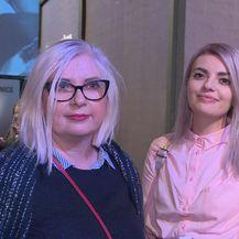 Ella i Danijela Dvornik (Foto: Dnevnik.hr)