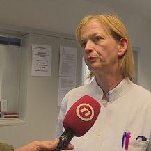 Vesna Barišić (Foto: Dnevnik.hr)