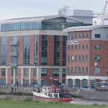 Pogled na Belfast (Foto: Dnevnik.hr)