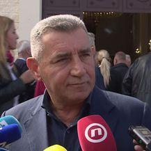 Umirovljeni general Ante Gotovina (Foto: Dnevnik.hr)