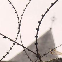 Blizi plan žilet žice (Foto: Dnevnik.hr)