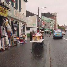 Na ulicama Sjeverne Irske (Foto: Dnevnik.hr)