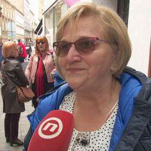 Sugovornica Zdenka (Foto: Dnevnik.hr)