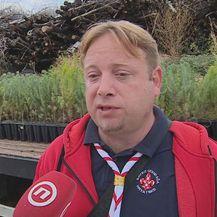 Dan Špicer (Foto: Dnevnik.hr)