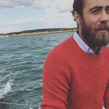 James Middleton (Foto: Instagram)