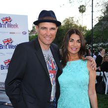Vinnie i Tanya Jones (Foto: Profimedia)