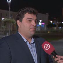 Mario Rajn, gradonačelnik Križevaca (Foto: Dnevnik.hr)