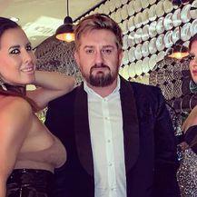 Ecija Ivušić i Nives Celzijus (Foto: Instagram)