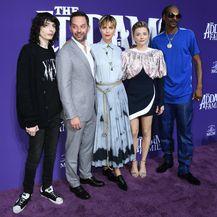Charlize Theron na premijeri filma \'Obitelj Adams\' - 6