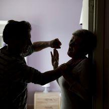 Nasilje, ilustracija (Foto: Getty)