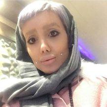 Sahar Tabar (Foto: Instagram)