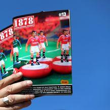 Manchester United (Foto: Nigel French/Press Association/PIXSELL)