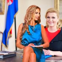 Ava Karabatić (Foto: Instagram)