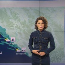 Prognoza vremena (Foto: Dnevnik.hr) - 2