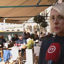 Jelka Tepešić, zamjenica gradonačelnika Dubrovnika (Foto: Dnevnik.hr)