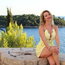 Ivana Isabella Grdić (Foto: Instagram)