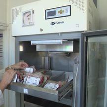 Za i protiv uporabe umjetne krvi (Foto: Dnevnik.hr)
