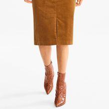 Tople suknje iz trgovina 2019. - 3