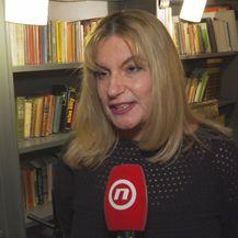 Arijana Čulina (Foto: Dnevnik.hr)