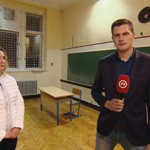 Dino Goleš za Dnevnik Nove TV (Foto: Dnevnik.hr)