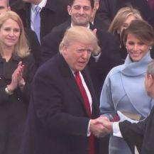 Američki predsjednik i prva dama (Foto: Dnevnik.hr)