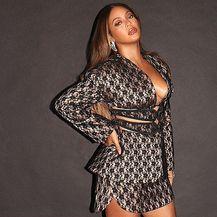 Beyonce (Foto: Instagram)