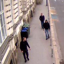 Zagrebačka policija traži muškarce s fotografije (Foto: PU zagrebačka) - 1
