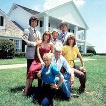 U središtu radnje slavne serije 'Dallas' bila je bogata i moćna obitelj Ewing