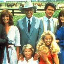 Kako danas izgledaju junakinje i junaci nezaboravne serije \'Dallas\' - 7