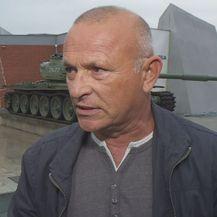 Tomislav Josić (Foto: Dnevnik.hr)