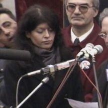 Peter Handke 2006. (Foto: Dnevnik.hr)