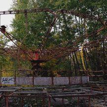 Černobil (Foto: Dnevnik.hr) - 4