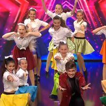 Step \'n Jazz, Maja Šuput (Foto: Screenshot Nova TV)