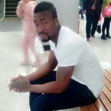 Hayford Okine (Foto: Facebook)