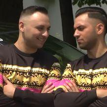 Darko i Danijel (Foto: Screenshot Nova TV)